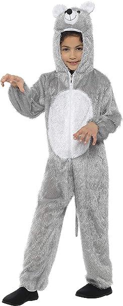Smiffys Disfraz de ratón para niño (30790): Smiffys: Amazon.es ...