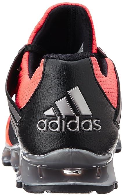 sports shoes 2de33 6636f adidas - Springblade Solyce, Sneaker Uomo  Amazon.it  Scarpe e borse