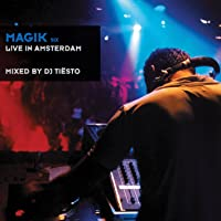 Magik 6: Live in Amsterdam [Importado]