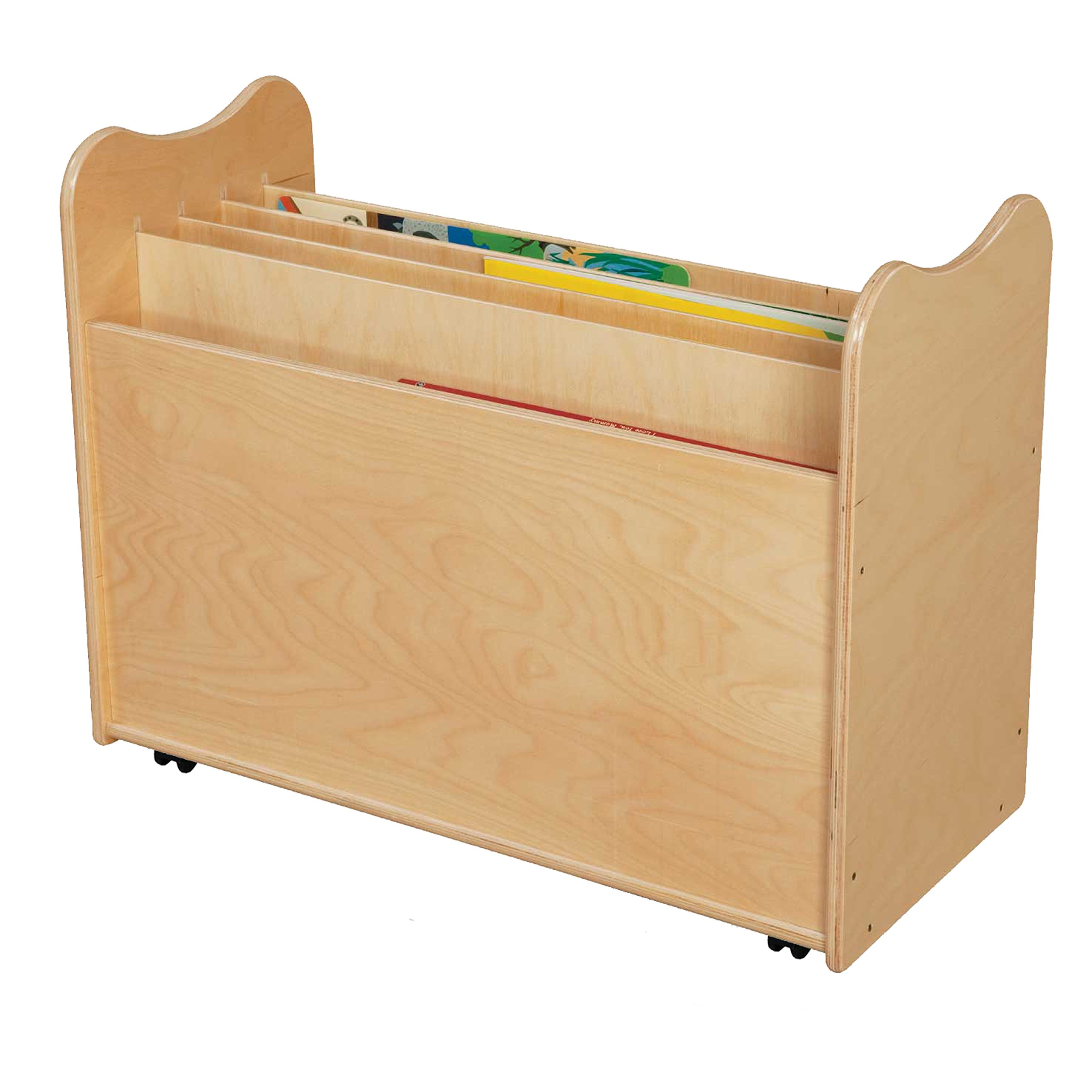 Wood Designs WD34600 Big Book Holder