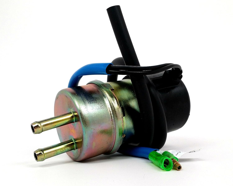 Amazon.com: Fuel Pump and filter fits Kawasaki Mule 2500 2510 3000 3010  49040-1055: Automotive