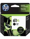 HP 61XL Black High Yield Original Ink Cartridge (CH563WN)