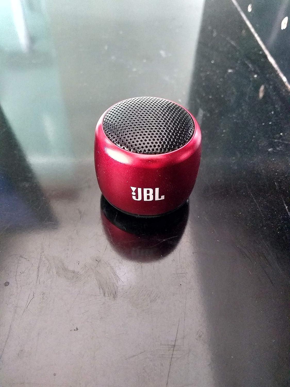 My Case Red JBL Mini Boost Bluetoothh Speaker
