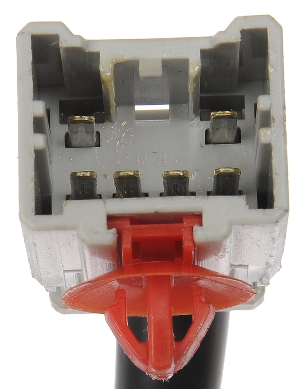 Dorman 748-130 Honda Pilot Front Passenger Side Power Window Regulator with Motor