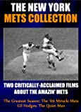 THE NEW YORK METS - TWO DVD SET -Special Edition Director's Cut