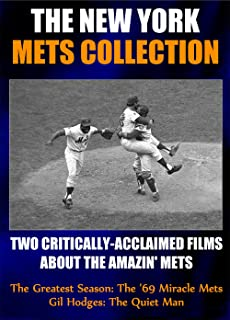 Amazon.com  The New York Mets 1986 World Series Collector s Edition ... fdd00fac64