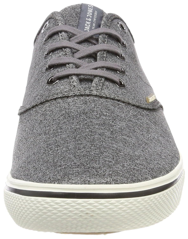 637a67406545a4 JACK   JONES Herren Jfwheath Melange Castlerock Sneaker  Amazon.de  Schuhe    Handtaschen