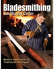 Bladesmithing with Murray Carter
