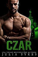 Czar Kindle Edition