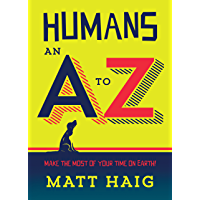 Humans: An A-Z (English Edition)
