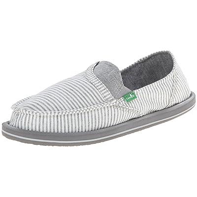 Sanuk Women's Pick Pocket Tee Flat | Loafers & Slip-Ons