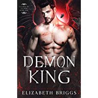 Demon King (Claimed By Lucifer Book 1) (English Edition)