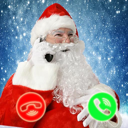 Para Real Santa Claus Amazones Appstore Para Android