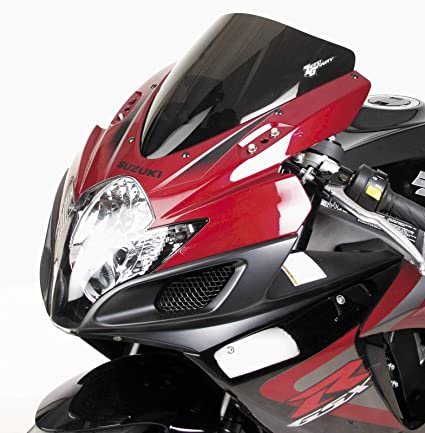 Gravedad cero Sr serie parabrisas para Kawasaki 2009 - 11 ...