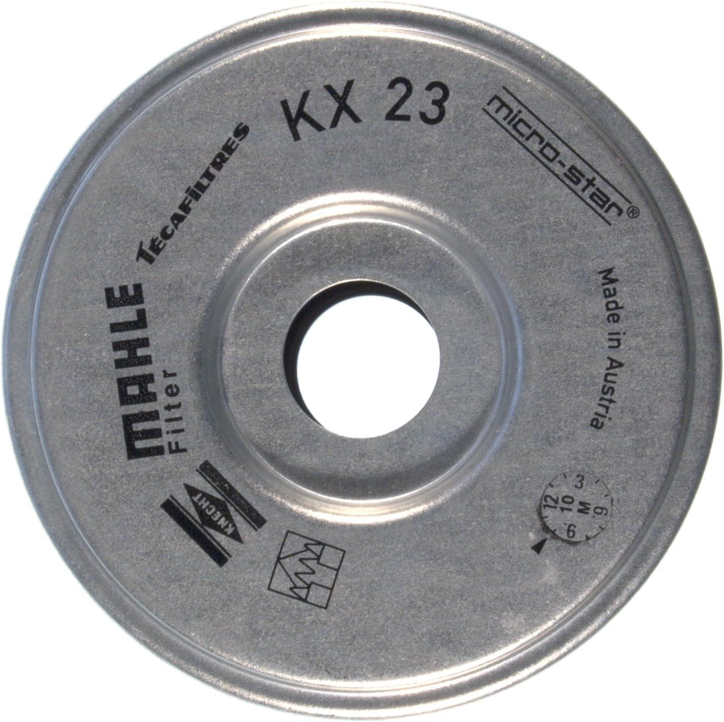 Filtro Carburante Knecht KX 23
