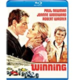 Winning [Blu Ray] [Blu-ray]