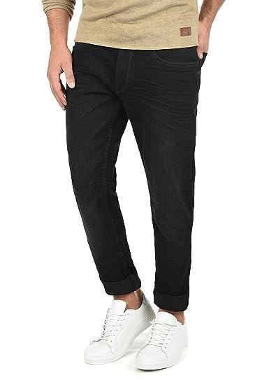 Blend Taifun Herren Jeans Hose Denim Aus Stretch-Material Slim Fit