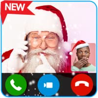 Video Call From Santa Claus - Free Fake Phone Calls ID PRO - PRANK FOR KIDS!