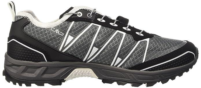 CMP 3q95267 1 - Zapatos de Cordones Para Hombre, Color, Talla 44