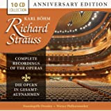Strauss/Complete Recordings of Operas