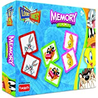 Games Looney Tunes Memory