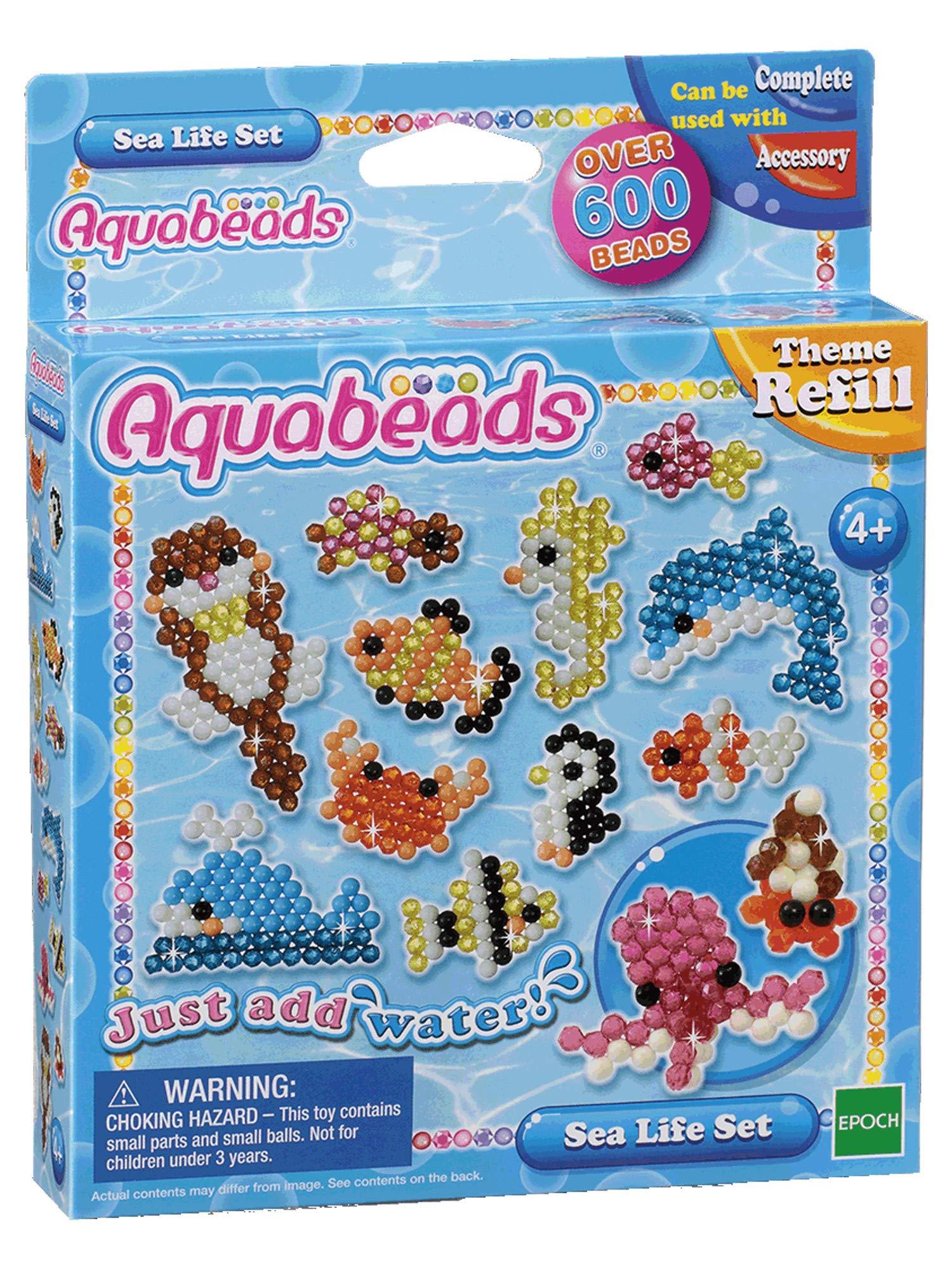 Aquabeads Theme Pack, Craft Sets