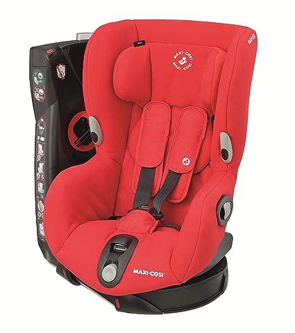 Maxi-Cosi AXISS Nomad Red - Silla de auto R44/04, grupo 1 ...