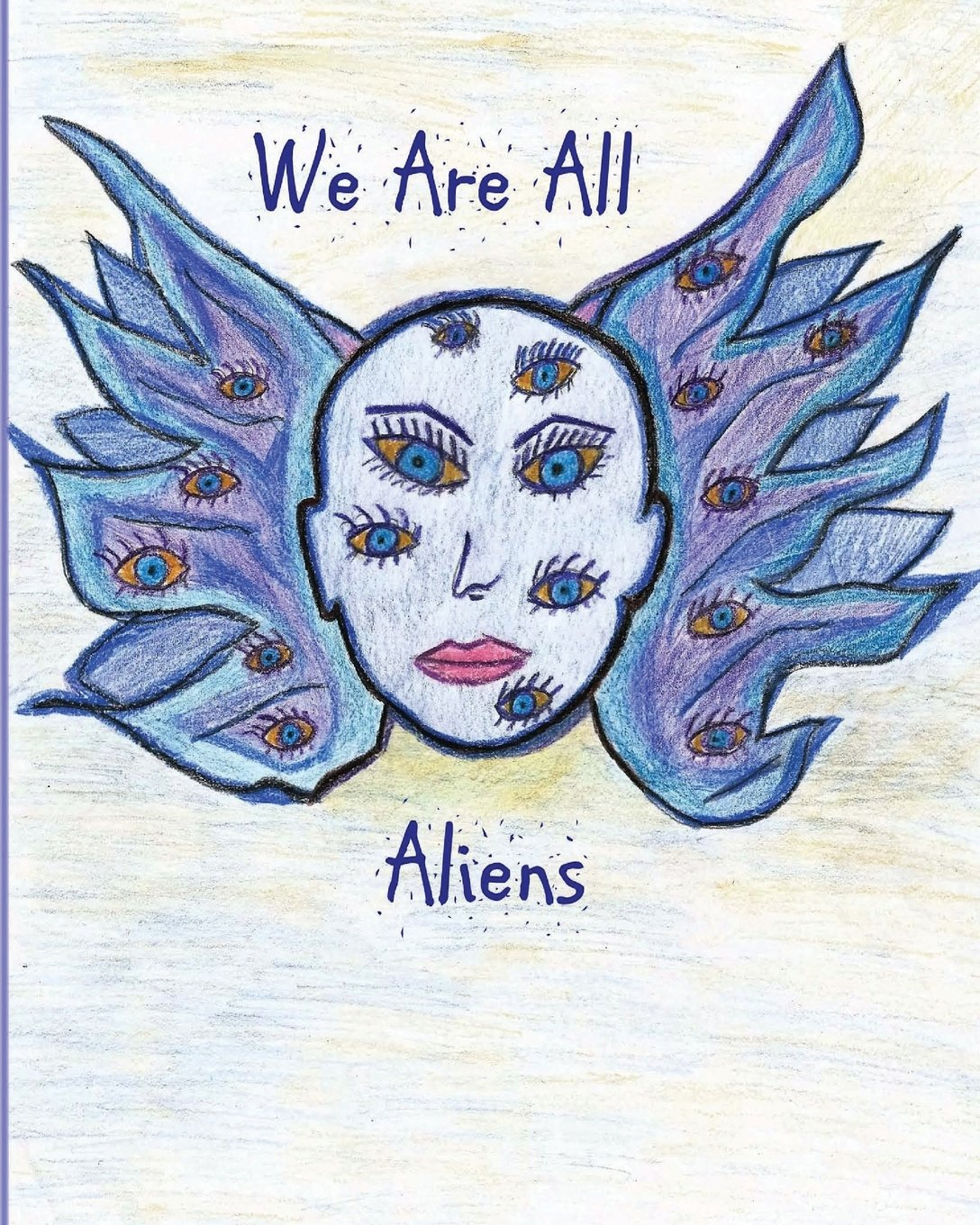 We Are ALL Aliens (Enhanced version) ebook