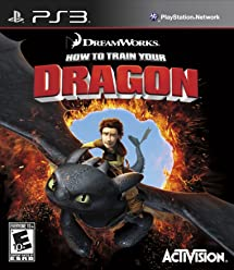Amazon how to train your dragon playstation 3 video games how to train your dragon playstation 3 ccuart Images