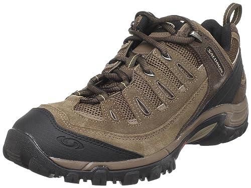 SALOMON Salomon exit 2 aero zapatillas trekking hombre: SALOMON: Amazon.es: Zapatos y complementos