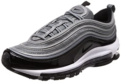 NIKE Air Max 97 Men's Trainers Grey: Amazon.co.uk: Shoes & Bags