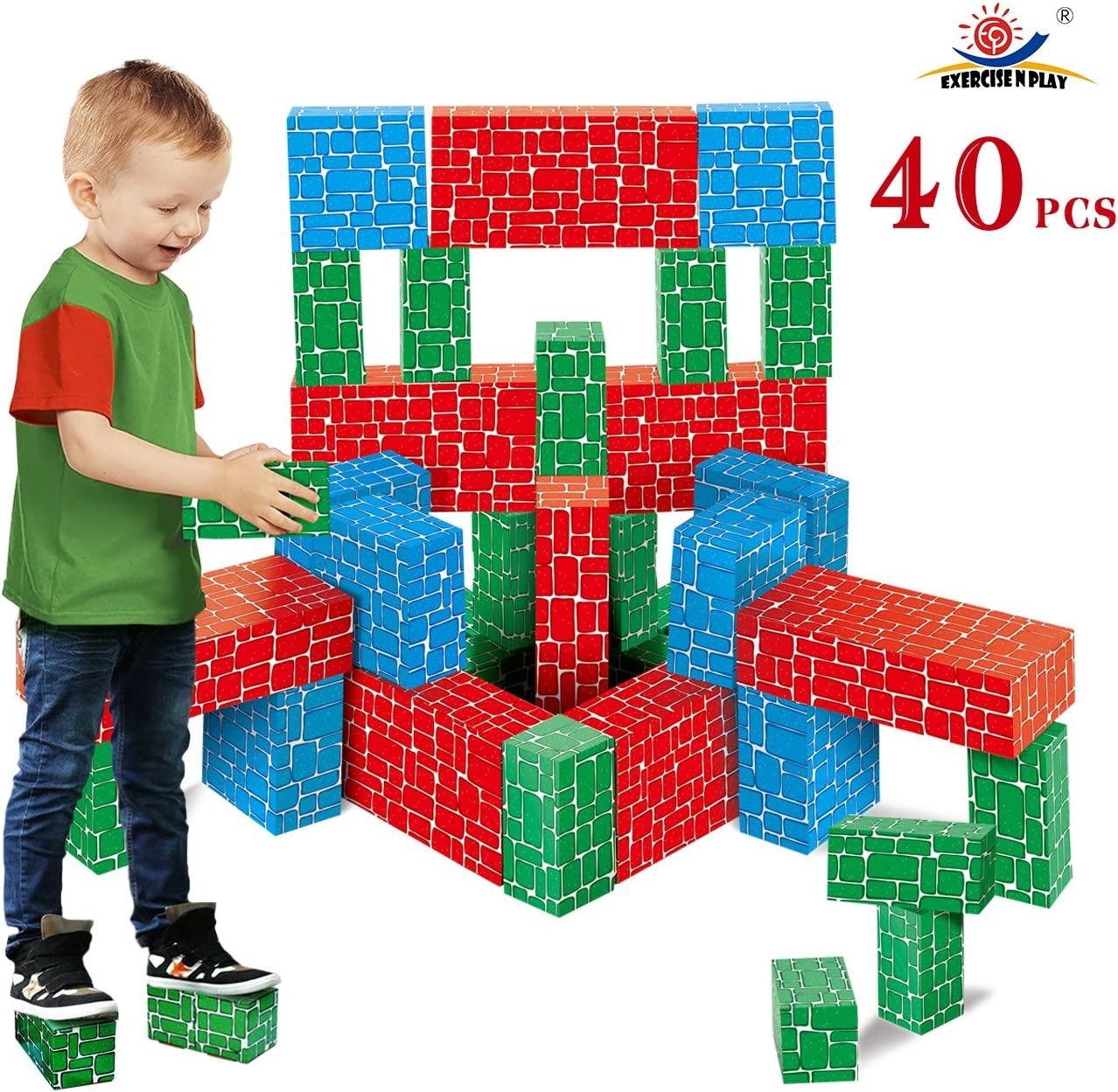 50+ Best Gift Ideas & Toys for 4 Year Old Boys (2020 Updated) 26