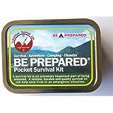 Best Glide ASE Be Prepared Pocket Survival Kit