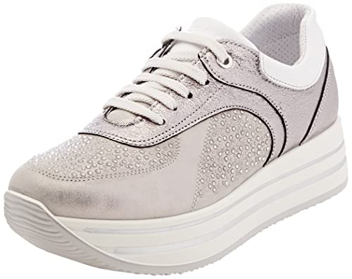 it e Donna borse Scarpe IGI amp;CO Sneaker Dky Amazon 11556 HWYPfwq