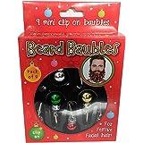 Christmas Beard Baubles
