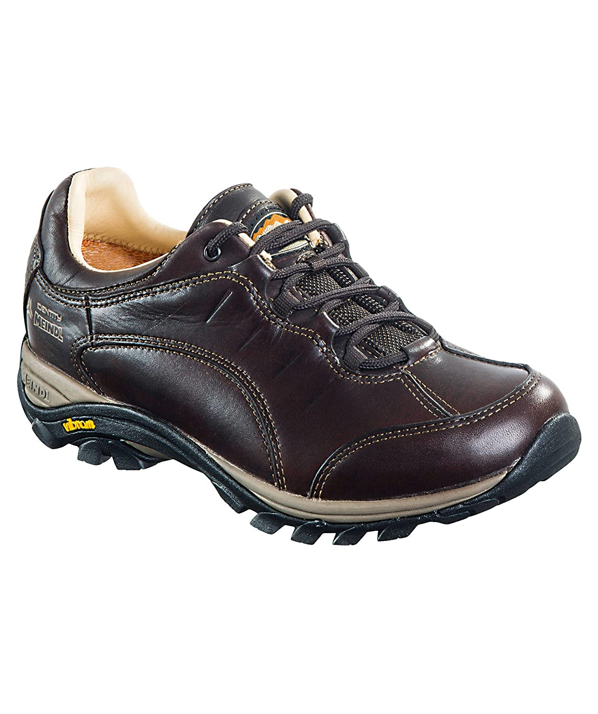 Meindl Schuhe - Ascona Lady Identity - Schuhe dunkelbraun Dunkelbraun 3e7160