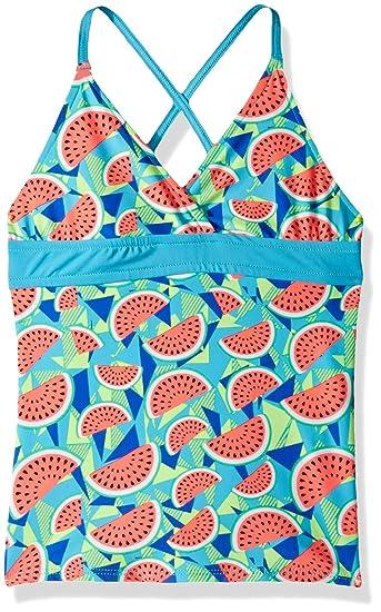 b34689dae35 Amazon.com: TYR Girls Tutti Frutti Claire Tank Top: Clothing