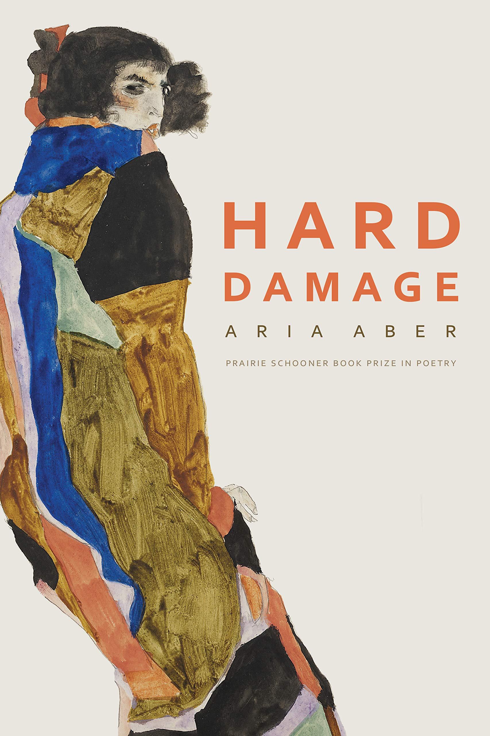 Hard Damage (Prairie Schooner Book Prize in Poetry) (English Edition)