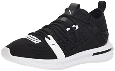 huge selection of 3e12d eb050 PUMA Men's Ignite Limitless Sr Fusefit Sneaker