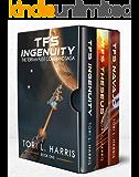 The Terran Fleet Command Saga: Digital Box Set (Books 1 - 3)