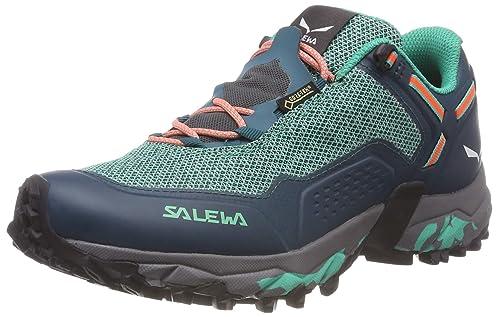 SALEWA WS Speed Beat GTX, Zapatillas de Trail Running para Mujer: Amazon.es: Zapatos y complementos