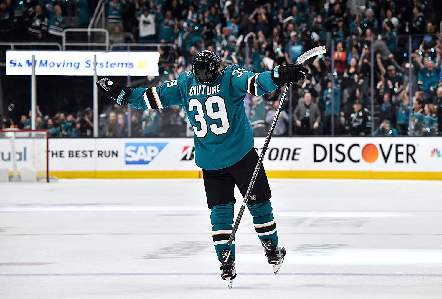 Logan Couture San Jose Sharks Poster Print, Hockey Player, ArtWork, Real Player, Logan Couture Decor, Canvas Art, Posters for Wall SIZE 24 x 32 Inches