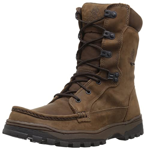 amazing price special section online store Rocky Men's Outback Gore-Tex Waterproof Boot Brown 11 1/2 M ...