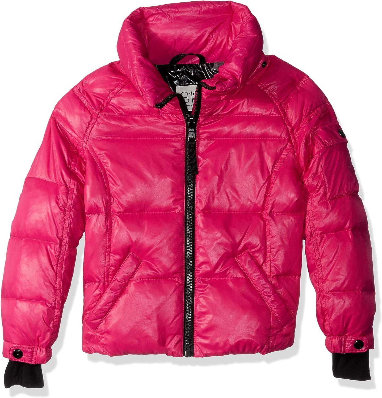 2T S13 Girls Mogul Coat Pink