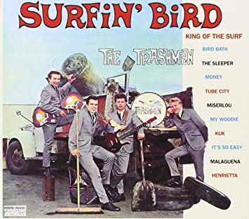 Surfin Bird - Expanded Edition