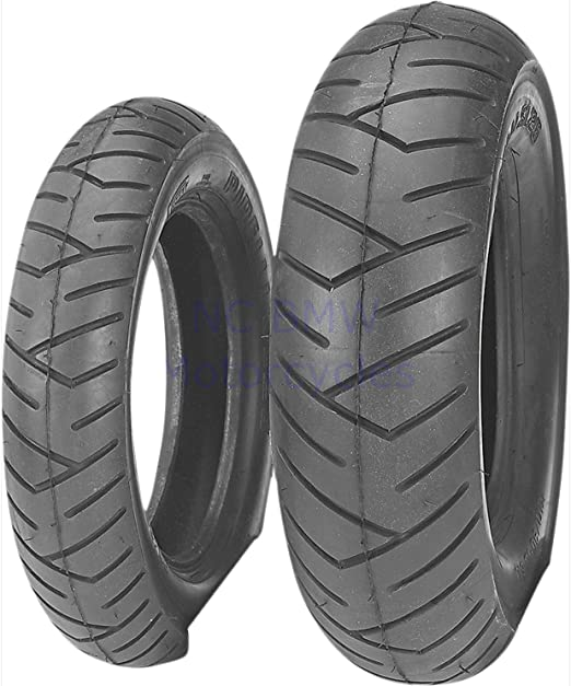 Pirelli SL26-07 Scooter Front Tire 110//100-12 NOS