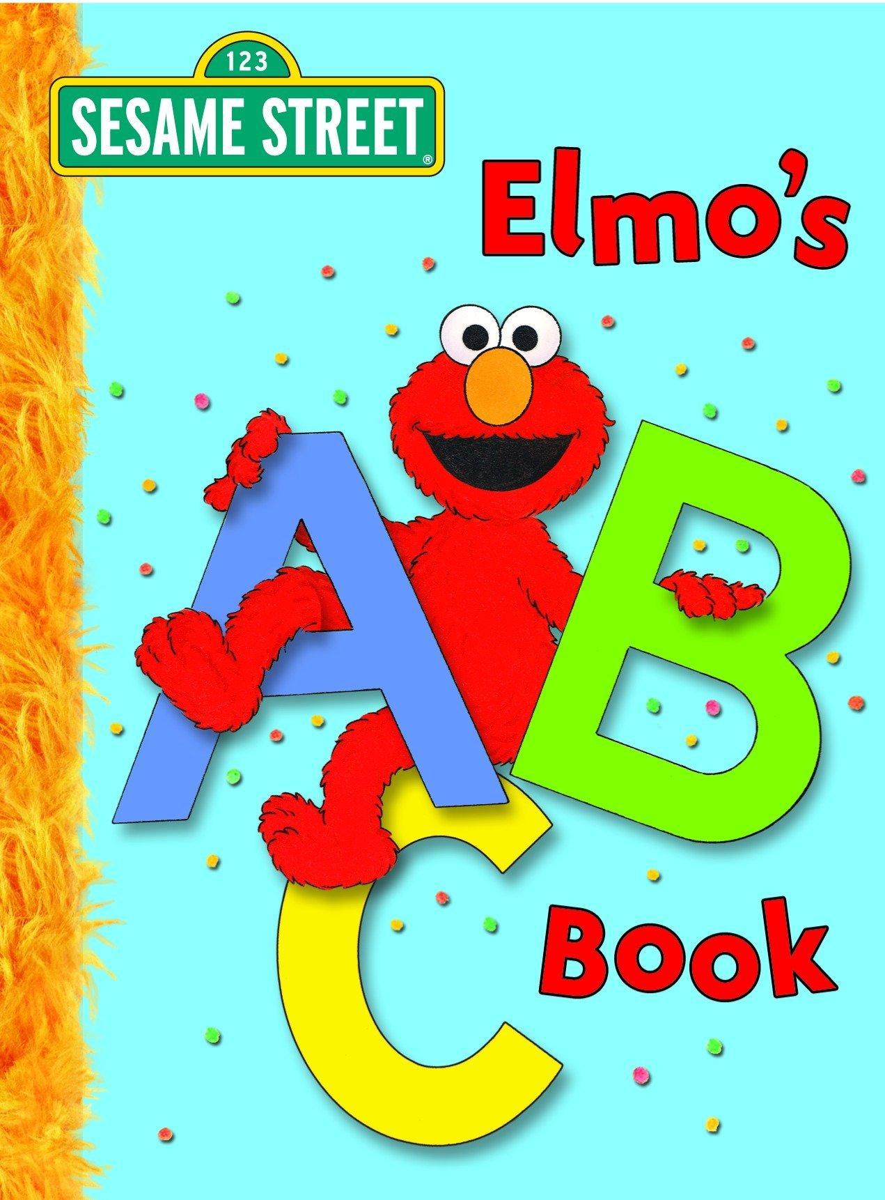 Elmos Sesame Street Birds Favorites product image