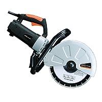 Evolution Disccutter Stanzgerät, elektrisch, für Material bis zu 305 mm, 2400W