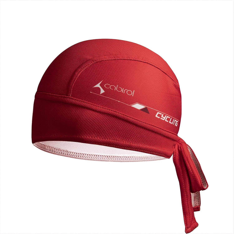 Flash Cabirol Gorro Bandana Ciclismo