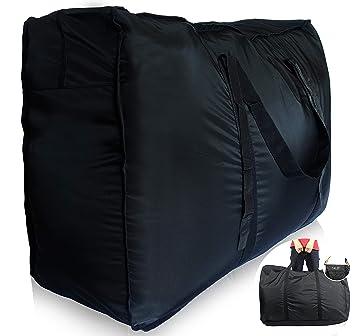Amazon.com: Plago 88L-262L - Bolsa de viaje de nailon de ...